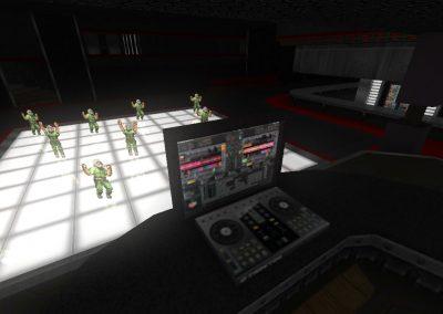 Bonus 4 - The Nightclub