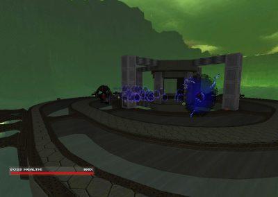 Boss 2 - Inquisitor