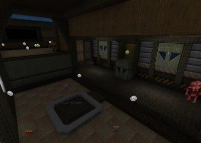 Level 01 - Yellow Submarine