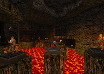 Level 02 - Ancient Treasure
