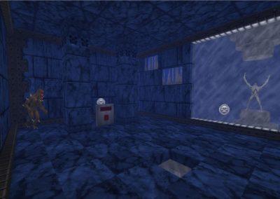 Level 04 - Frostbound