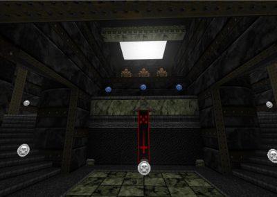 Level 05 - The Citadel