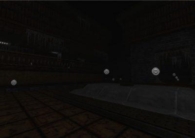Level 06 - Abandonment