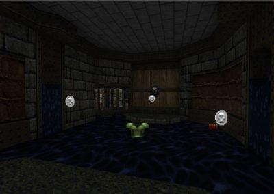 Level 09 - Jungle Altar