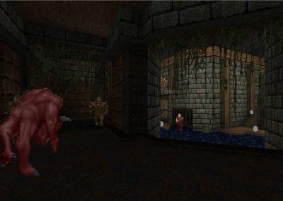 Skulldash: Expanded Edition | A Speedrun-based Arcade Mod
