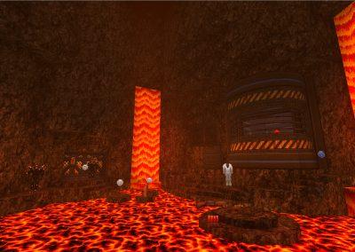 """AtroNx's """"Molten Core"""""""