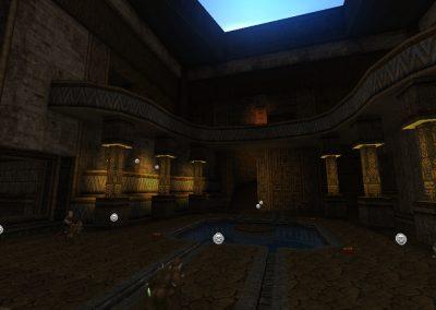 "Dragonfly's ""Tefnut's Tomb"""