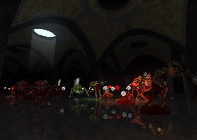 """Dragonfly's """"Diavolo Chapel"""""""