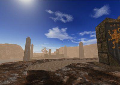 """Tormentor667's """"Sekhmet's Fury"""""""
